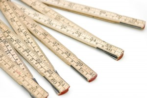 What Is Your Measuring Stick