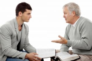 Applying Gods Word in Counseling