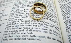 Marriage God's Way