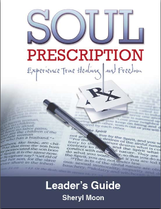 Link to Download Soul Prescription Leader's Guide