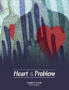 Heart of the Problem Leader's Guide