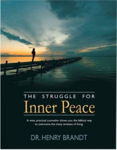 The Struggle for Inner Peace